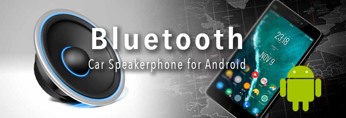 Best Bluetooth Car Speakerphone For Android Car Tech Zone
